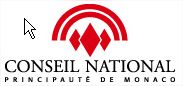 Conseil National Monaco