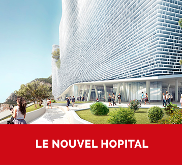 Le nouvel hopital