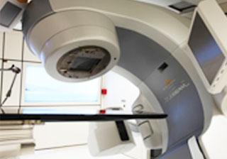 Radiothérapie