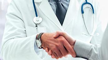 Patients - Préparez votre venue