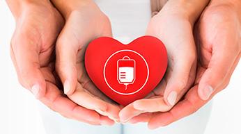 Appel au don - Le don du sang